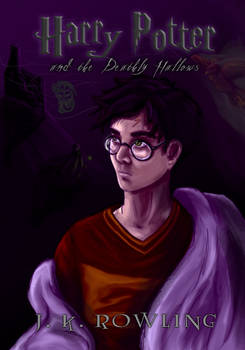 HP: Deathly Hallows