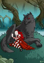 Fairyland by vatvat99