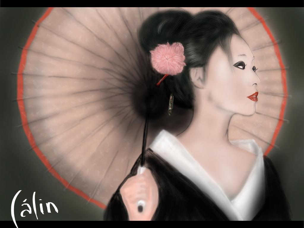 Japan by calinuz
