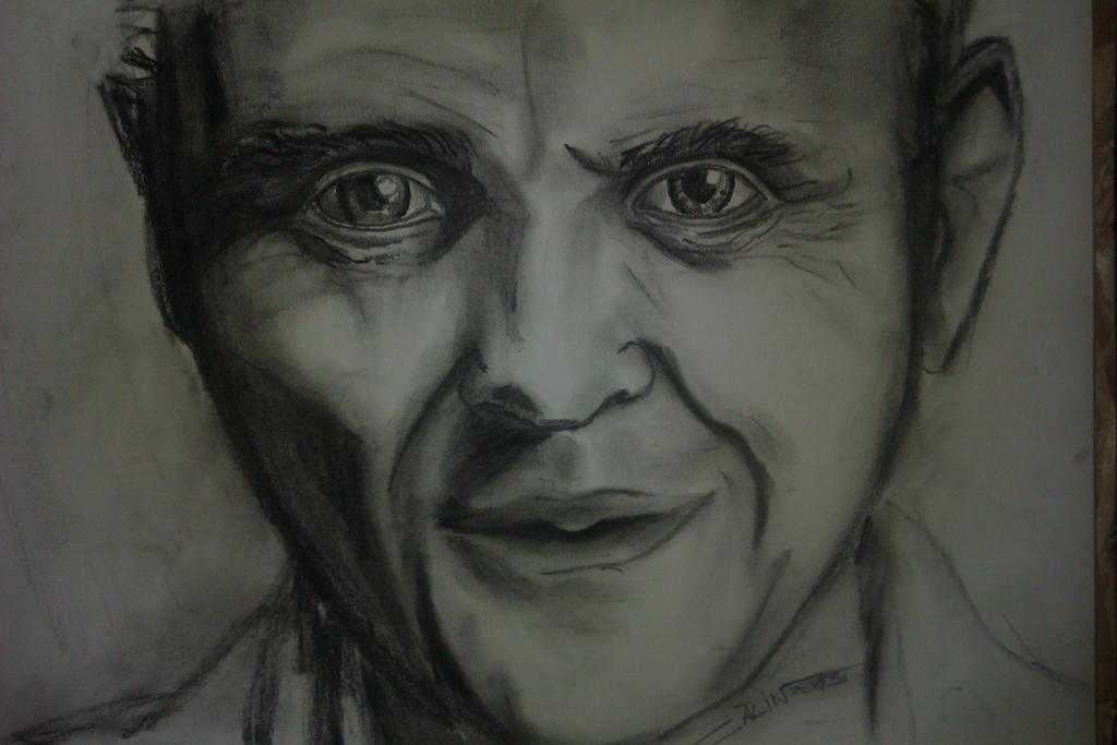 Hannibal by calinuz
