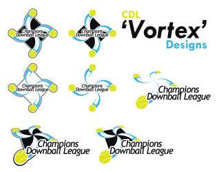 CDL vortex by pindlekill