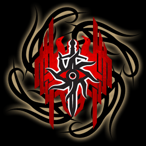 Dragon Age Tattoo design by WolvenBane08