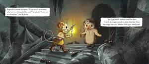 Reginald the Great - Page 13 by ChildOfLightUbi