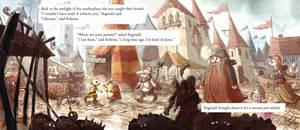 Reginald the Great - Page 17 by ChildOfLightUbi