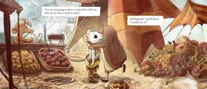Reginald the Great - Page 18 by ChildOfLightUbi