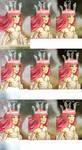 Example: Queen Aurora 03 by ChildOfLightUbi