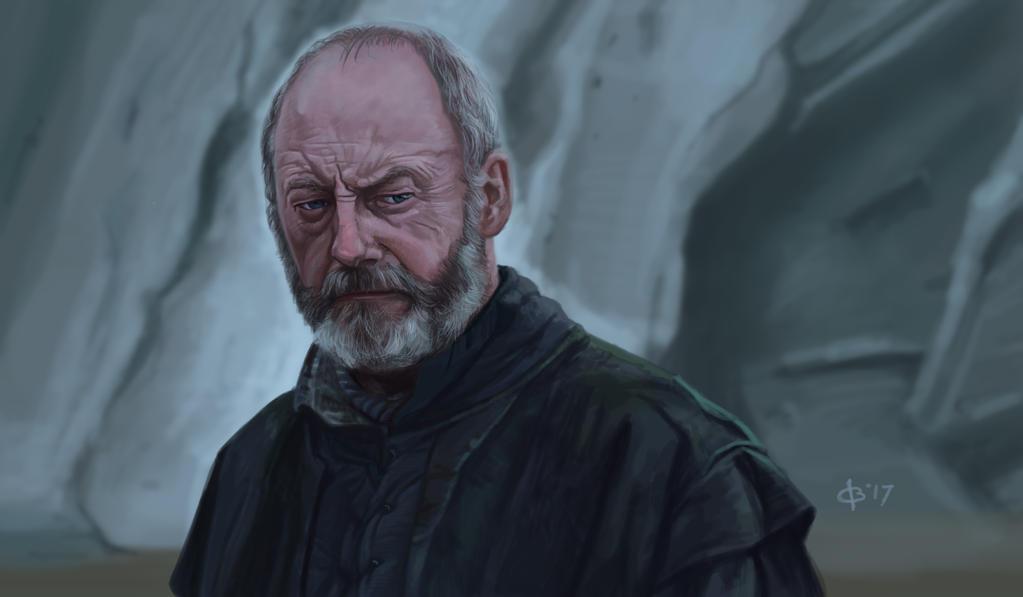 Sir-Davos-Seaworth by grimrod