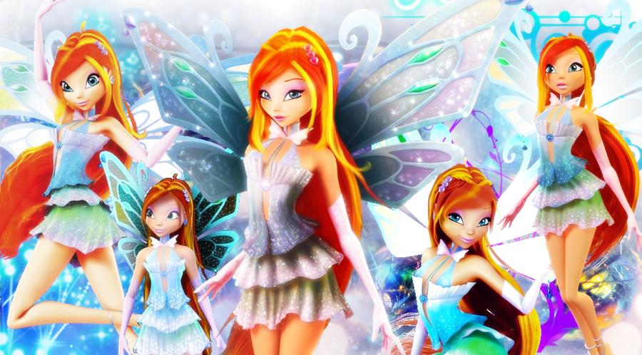 Bloom 3d enchantix by alexaspears1333 on deviantart - Winx club bloom enchantix ...