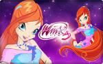Winx Bloom season 5!
