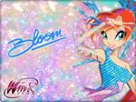 Winx Season 5 2d sirenix Bloom NEW!