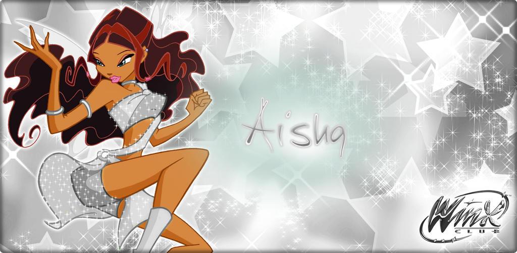 Aisha Name Wallpapers 30247 | SOFTHOUSE