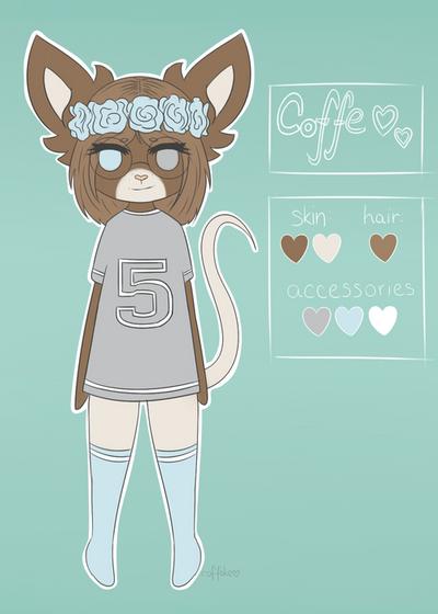 Coffe [Ref] by coffeke