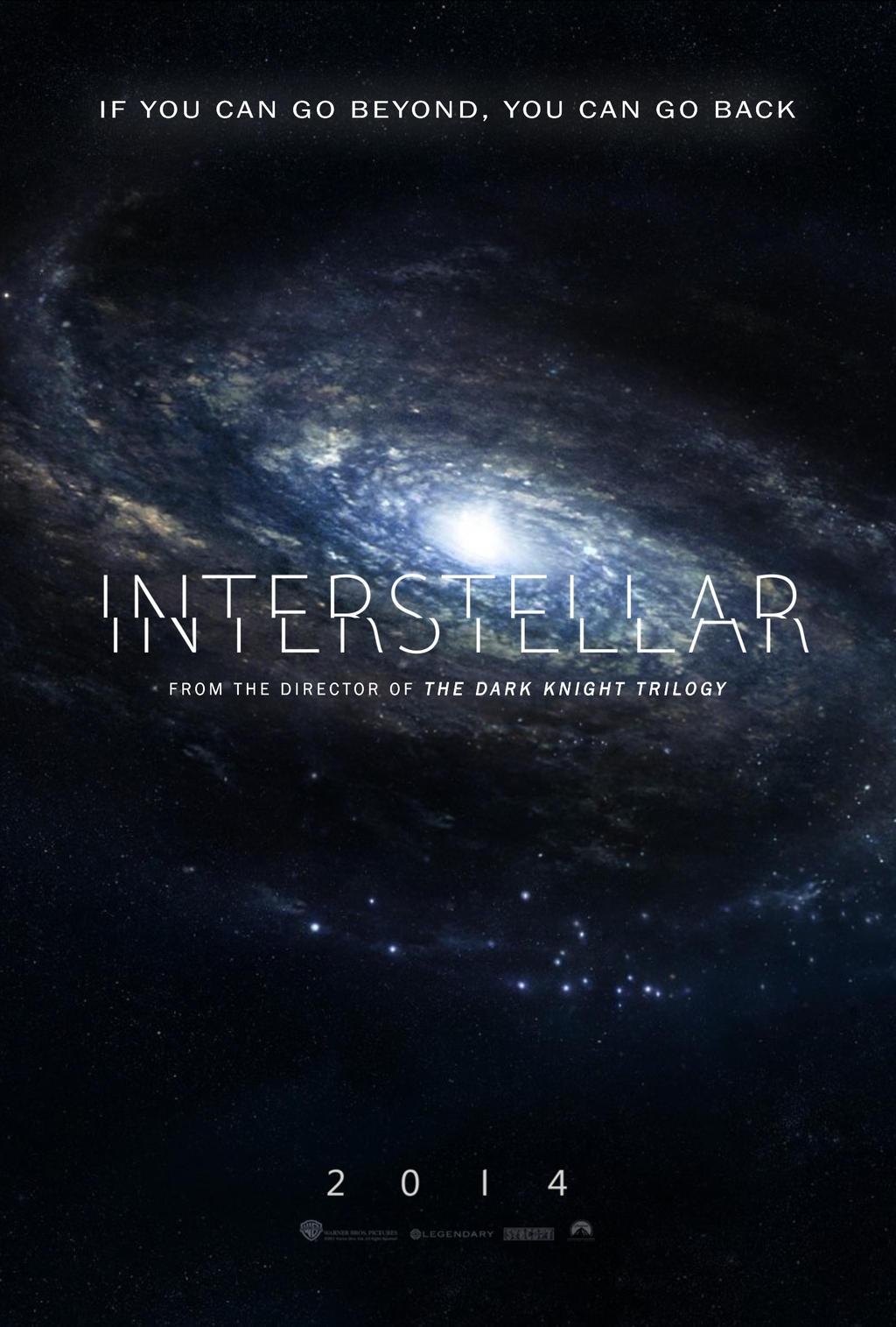 Interstellar Poster V1 By Francus321 On Deviantart