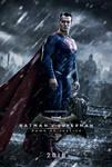Batman v Superman Dawn of Justice -  Superman post