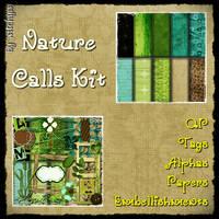 Nature Calls Kit by noema-13