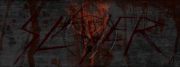 Slayer Facebook Cover 1