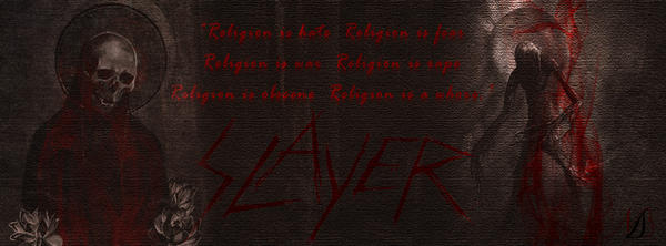 Slayer FB Cover by noema-13