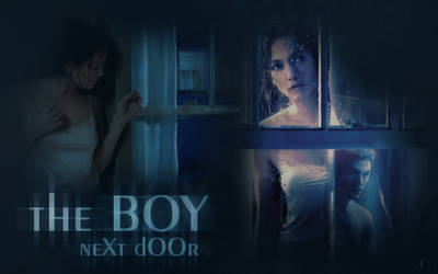 The Boy Next Door Movie Wallpaper 1 by noema-13