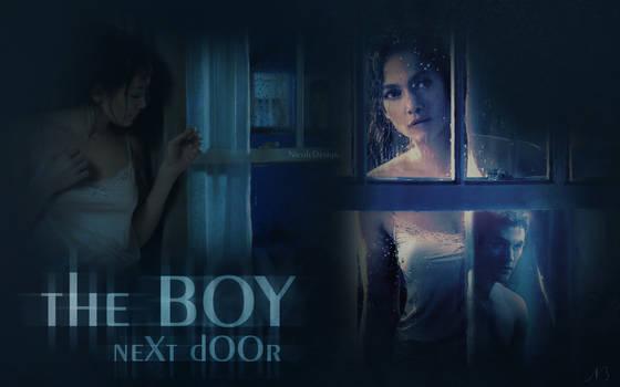 The Boy Next Door Movie Wallpaper 1