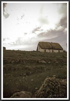 Inis Mor,Aran Island,Island