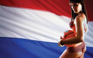 Holland Female by ggmeza