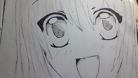 Hack Mireille by Sawako1