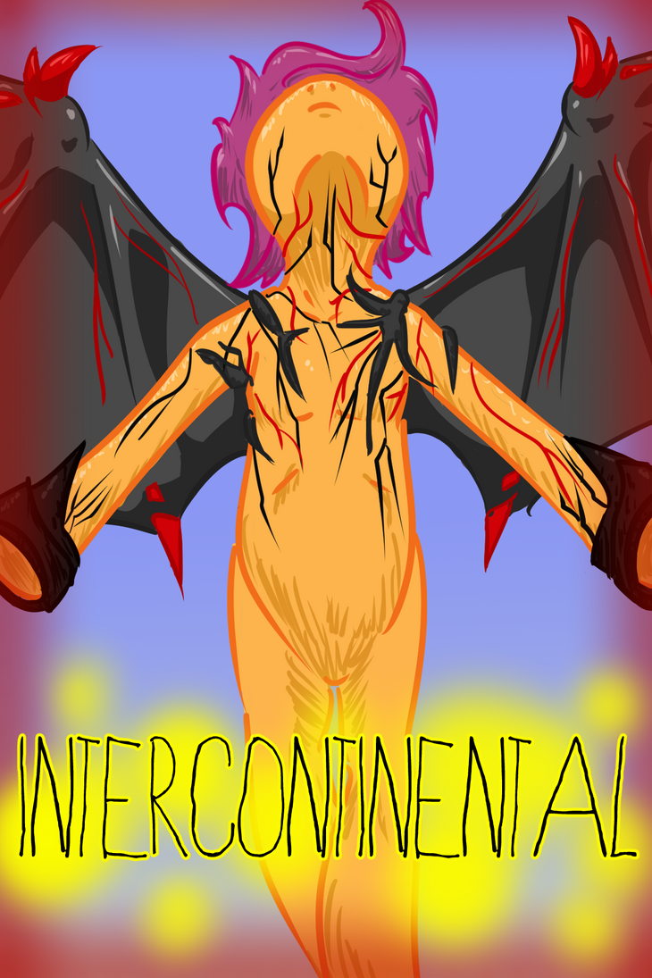 Intercontinental Cover by IwantedthenameLokiz