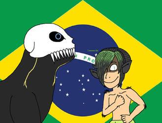 brazilian Envy