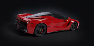La Ferrari 01