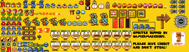 Super Mario Maker's updates/DLC by qwertyuiopasd1234567 on DeviantArt