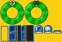 Super Mario Maker: 1.3 Update SMB sprites 16-bit