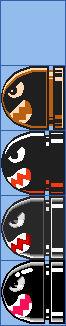 Super Mario Maker: Banzai Bill (SMB/SMB3/SMW)
