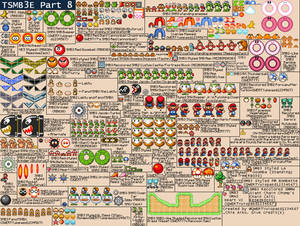 The ULTIMATE SMB3 Edits (Part 8)