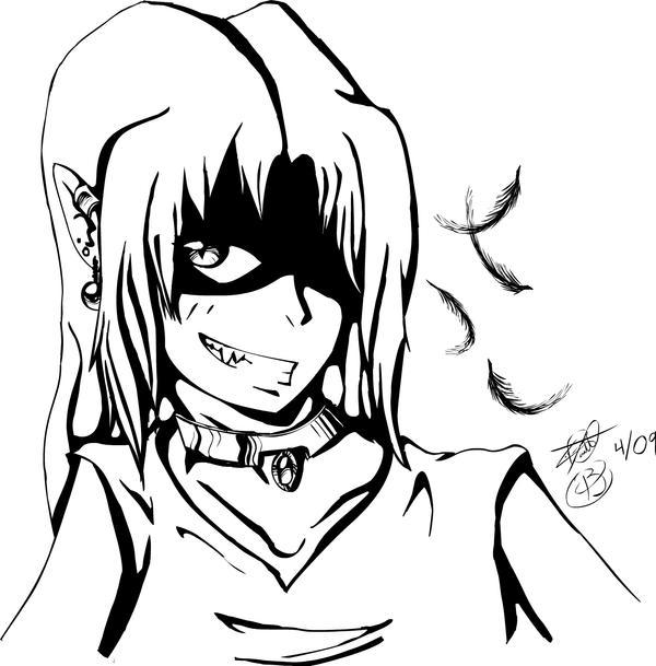 BloodCri's Profile Picture