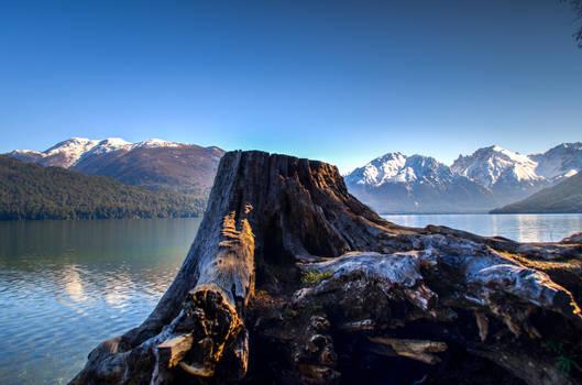 Bariloche - Lago Mascardi