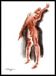 Figure Drawing From Last Friday by Cre8tivemarks