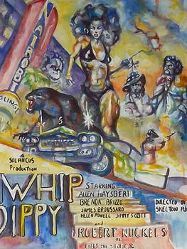 WHIP DIPPY : MOBSTER PROFILE view A