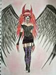 Reina Demonio