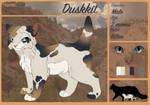 TWG - Duskkit - Kitten