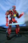 Deadpool Kataners by Deadpool7100