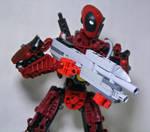 Deadpool AR