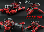 AMAP-670