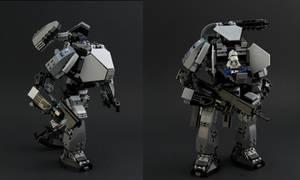 Lancer V1.5
