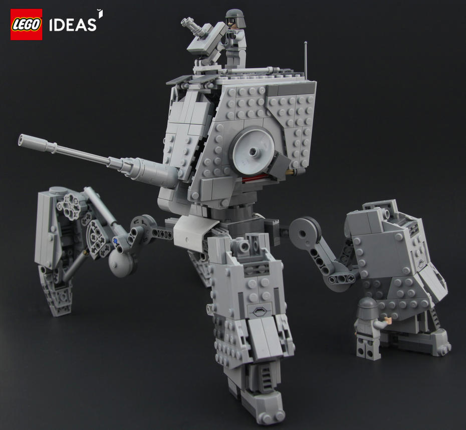 AT-MAW by Deadpool7100