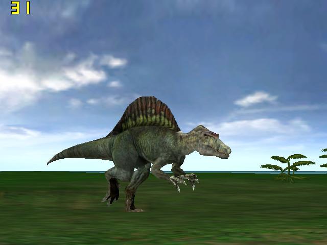 jpog 2012 pack spinosaurus by randomcharacterspace on deviantart