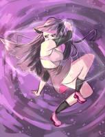 Ileen by Zensoko