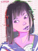 ERROR by Zensoko