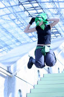 Jump by Chisoo