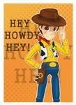 TS: Hey kowboy