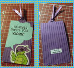 TMNT bookmark you can have